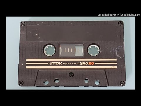 Dance anni 80 - Artisti vari - 1985 - 1 - Lato B
