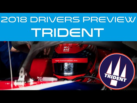 Formula 2 - 2018 Drivers Review - Trident