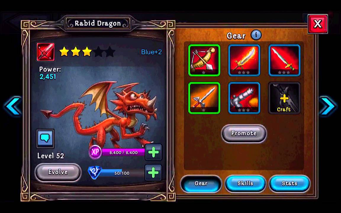 dragonsoul rpg good heroes