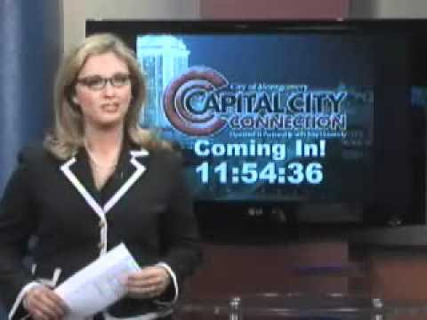 Capital City Connection - Montgomery, Alabama (PEG Channel)