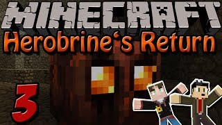 Die NETHER SLIME QUEEN | Minecraft HEROBRINE