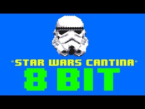 Download Youtube: Star Wars Cantina Theme (8 Bit Remix Cover Version) - 8 Bit Universe