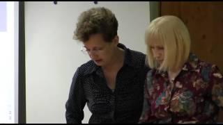 Научно-методический семинар «Внедрение профессионального стандарта педагога»