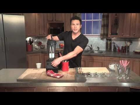 Rocco DiSpirito  - Smoothie Recipe