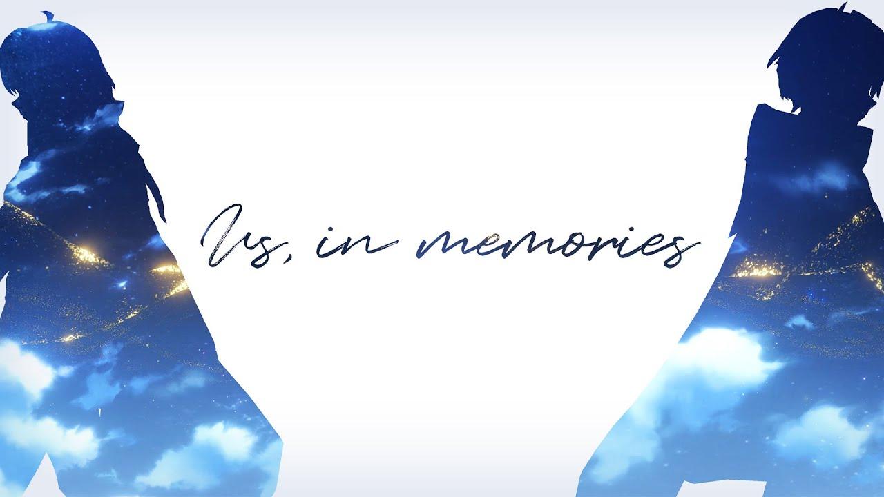 [ロードオブヒーローズOST] Janet Suhh 「Us, in Memories」 Official Music Video
