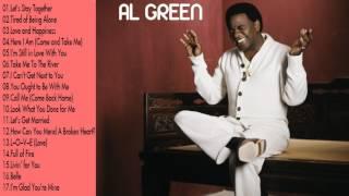 Al Green Greatest Hits playlist    Best Songs Of Al Green playlist (MP4/HD)