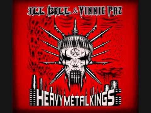 Heavy Metal Kings-The Final Call