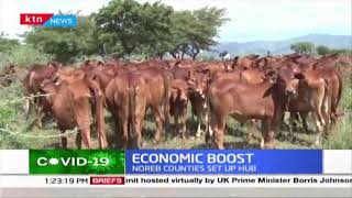 Economic boost: NOREB counties set up hub for meat production in West Pokot