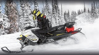 LinQ is the easiest way to attach stuff to your sled. And when it's...