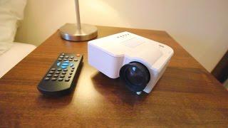 Video Best Projector Under $50? JIETIAN Projector - Review download MP3, 3GP, MP4, WEBM, AVI, FLV Agustus 2018