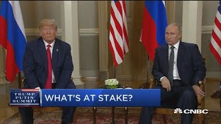 Trump-Putin 'timing' is not good, says security analyst. Here's why