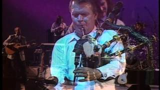 Glen Campbell Mull Of Kintyre