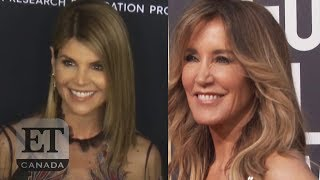 Felicity Huffman, Lori Loughlin Indicted On Scam Charges