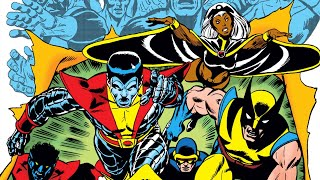 The X-Men Influence | Marvel Comics