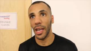 KAL YAFAI WILL FACE LUIS CONCEPCION FOR WBA WORLD TITLE ON DEC 10 IN MANCHSTER