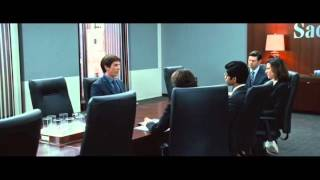 The Big Short - Credit Swaps