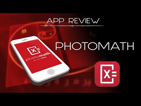 PhotoMath App Review