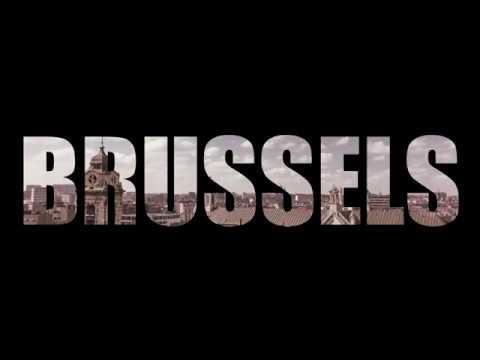 Beautiful Brussels City!!! (European Capital)