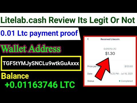 Litelab.cash Review Its