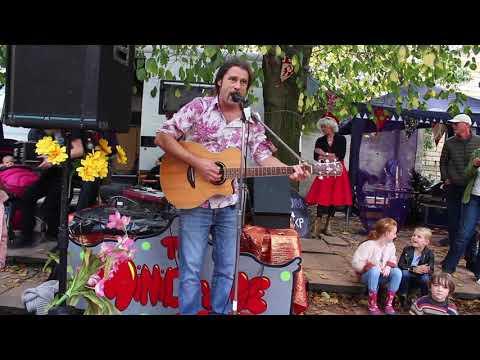 Blanty live @ Lancaster Music Fest 15th October 2017