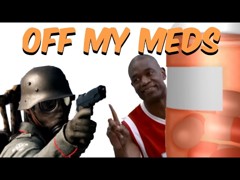 Battlefield 1 - Off My Meds