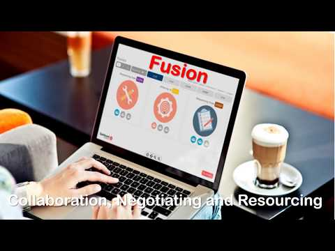 FUSION Business Simulation Game