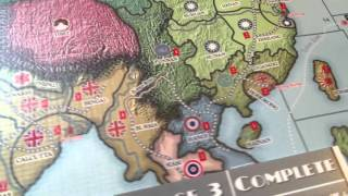 Global War 1936 Game Overview