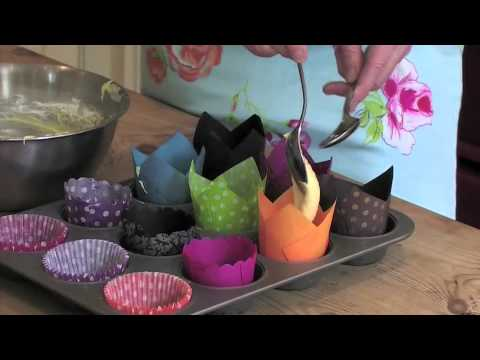 Filling Your Cupcake Cases- Zen of Cupcakes Pt 3.m4v