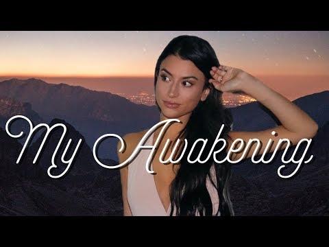 My Awakening/Consciousness Shift Experience, Storytime-ish   Leeor Alexandra