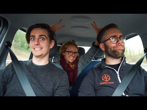 Northern France ROAD TRIP! Paris 🚘 Normandy