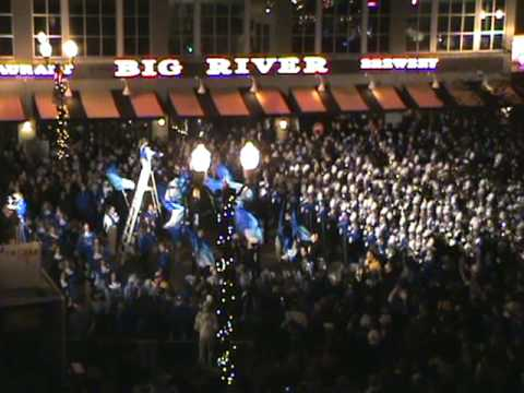 Music City Bowl Battle of the Bands (1)