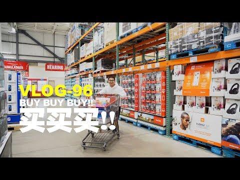 回加拿大第1天, 逛北美最便宜的超市到底有多便宜?