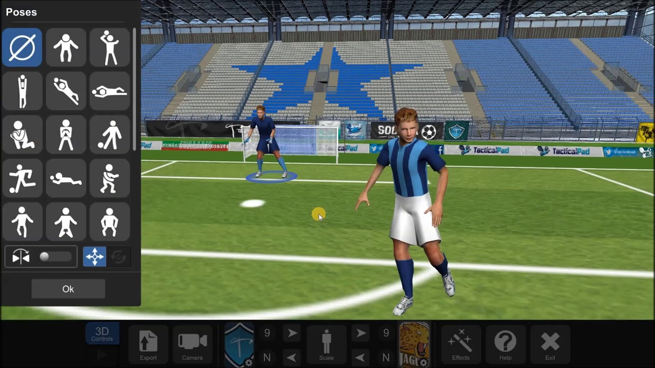 The Best Soccer Training Apps 2019 | Ertheo Education & Sports