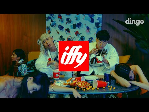 [MV] SiK-K, pH-1, Jay Park - iffy (prod by. GroovyRoom)