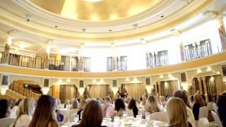 ExpatWoman's Burj Al Arab Breakfast