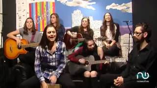 Cimorelli - Fall Back on Noise Off Festival