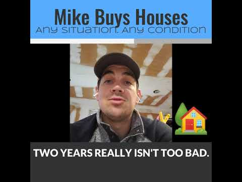 How long after foreclosure can you buy a house?