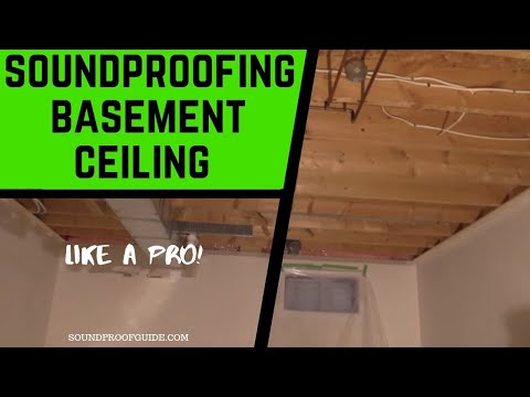 basement-ceiling-soundproofing---4-diy-ways-to-do-it-cheap!