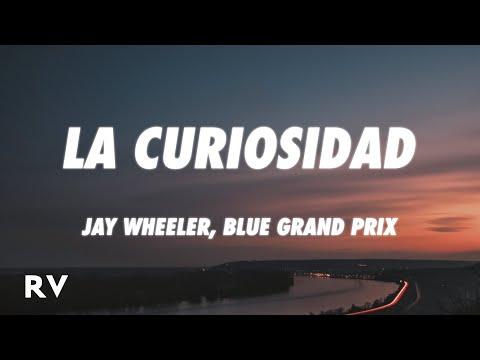 Jay Wheeler, Myke Towers, DJ Nelson - La Curiosidad [Blue Grand Prix Remix] (Letra/Lyrics) - Royal Vibes