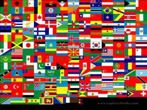 alphabet of nations youtube