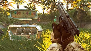*New* PISTOLS ONLY MAP COMPLETED FLAWLESSLY! (Call of Duty BO3 Custom Zombies)