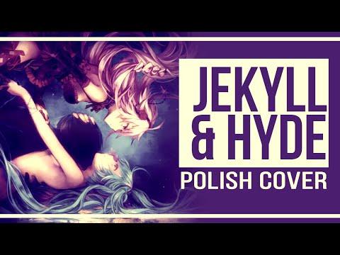 〔ʍια × Lila〕Jekyll & Hyde 【Cover...