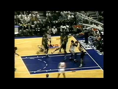 Patrick Ewing - 24 pts, 22 reb, 7 asts vs Pacers Full Highlights (1994 ECF GM7) (1994.06.05)