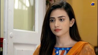 Darr Khuda Say - EP 13 - 17th September 2019 - HAR PAL GEO DRAMAS