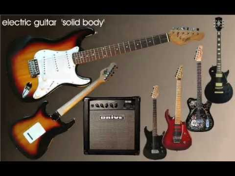 How to choose or decide what style of guitar. Thing to know before buying a guitar.