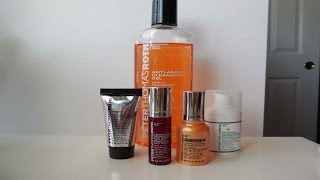 Review(s): Peter Thomas Roth Skincare!