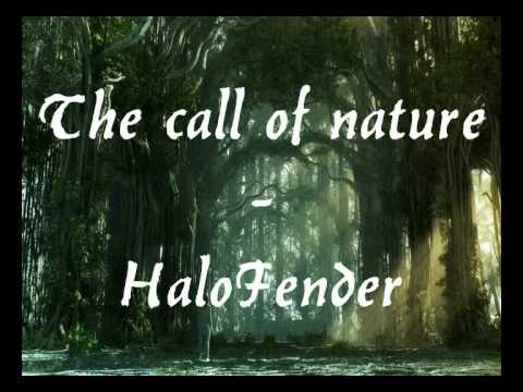 The call of nature - Instrumental music ( original )
