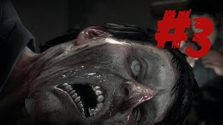 Teen reacts to Dead Rising 3 - EXTREME DRIVING - part 3