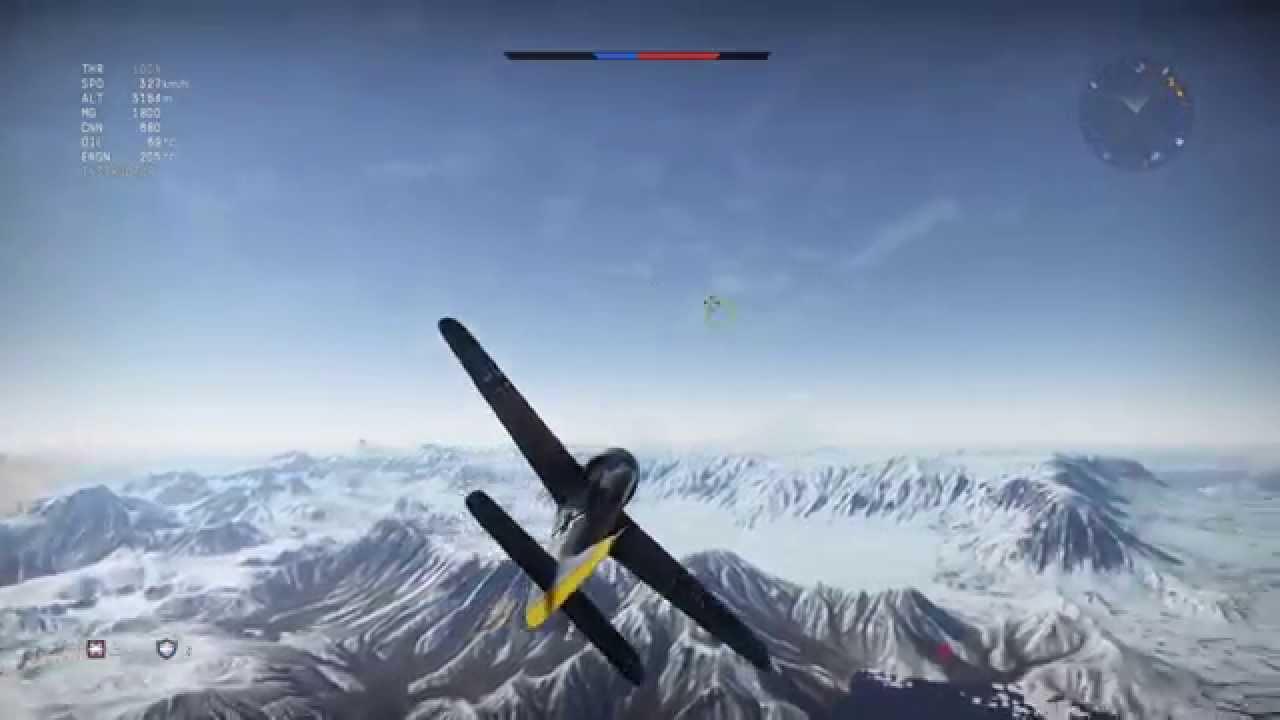 War thunder ps4 gameplay german