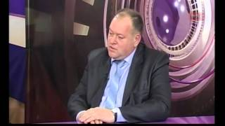 РУССКАЯ ВЕСНА. Эфир от 16.02.2015 (Головань, Синичкин)